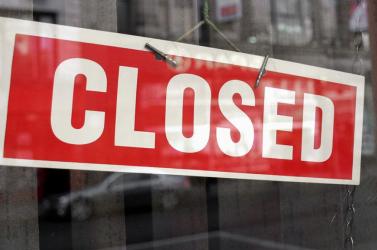 Holnap is zárva lesznek a boltok, és ezzel az emberek 80%-a egyet is ért
