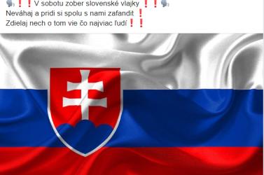Komoly összefogásra készülnek a Senica szurkolói, szlovák zászlókkal töltenék meg a stadiont a DAC elleni meccsen