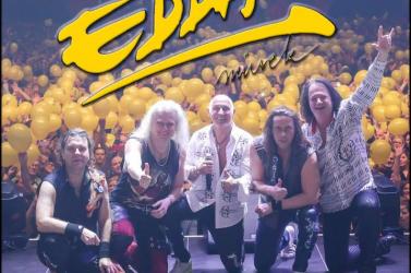Öveket becsatolni, igazi rock-ünnepre fel! Május 4-én EDDA művek koncertTornalján