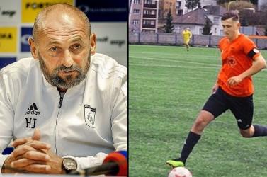 Hatalmas tehetségnek tartották az elhunyt fiatal szlovák focistát