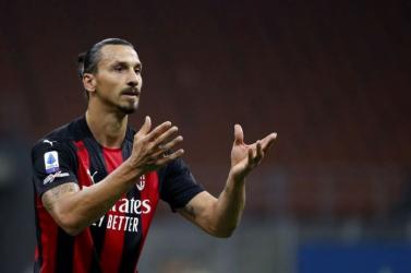 Európa-liga - Ibrahimovic újra megsérült, lemaradhat az MU elleni első mérkőzésről