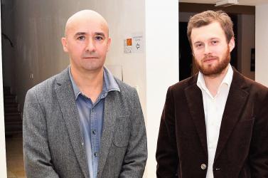 Arany Opus: Németh Zoltán és Csillag Lajos a két díjazott