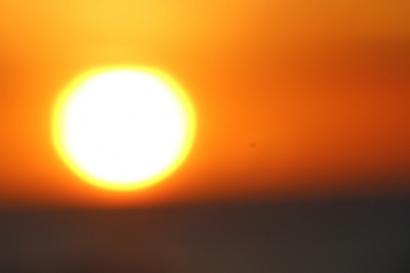 Az idei volt az egyik legmelegebb március a világon
