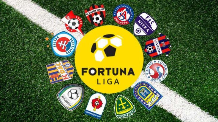 Április végéig nem lesz futballmeccs a Fortuna Ligában!