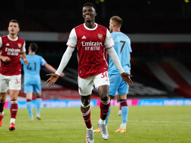 Premier League: Második meccsét is megnyerte az Arsenal