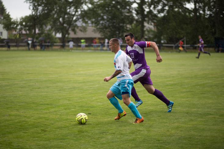 VII. liga, 29. forduló: Az AG Sport Liga ajtaján kopogtat a Nagyudvarnok - FOTÓK