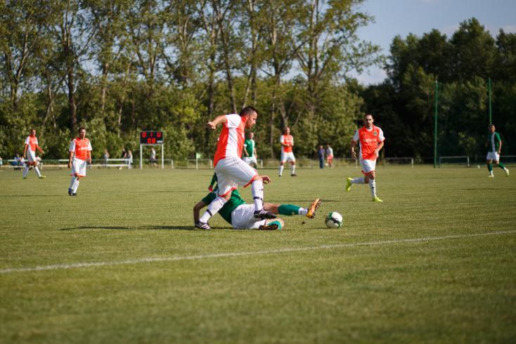 Nyugat-szlovákiai V. liga, déli csoport, 30. forduló: Bajnokverés Jányokon – FOTÓK