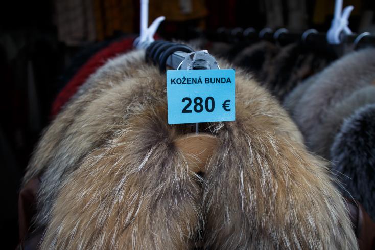 Mennyi az annyi a dunaszerdahelyi vásárban?