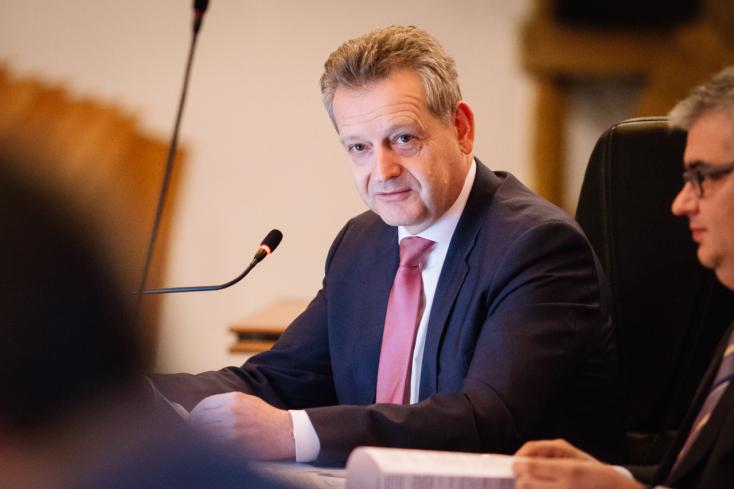 Pozitív lett Hájos Zoltán, Dunaszerdahely polgármesterének PCR-tesztje