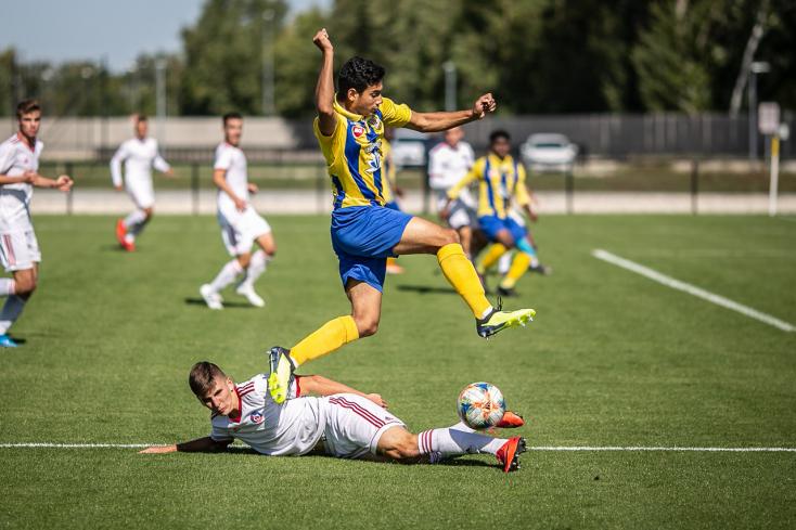DAC–Slovan derbi az ifiknél is – már szombaton