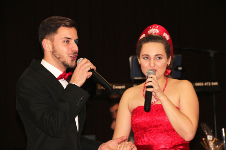 Lehártól Kálmánig, avagy az operettek csiliznyáradi szerelmesei