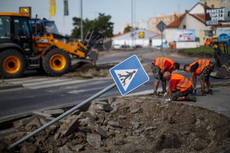 Egy dunaszerdahelyi cégnél landol az egész megyei költségvetés 10 százaléka