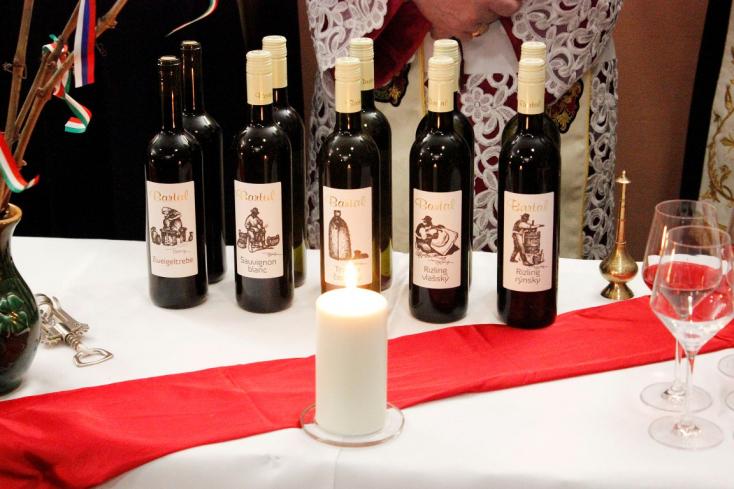 15 éves csúcson a világ tavalyi bortermelése