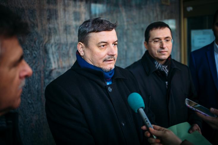A polgármester marad, a képviselői helyekért MKP-Híd csata várható Berényi József falujában