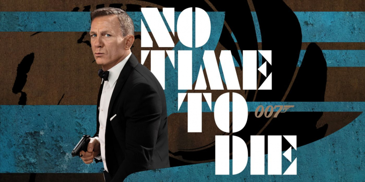 007 Nincs idő meghalni: Könnyes búcsú őfelsége titkos ügynökétől