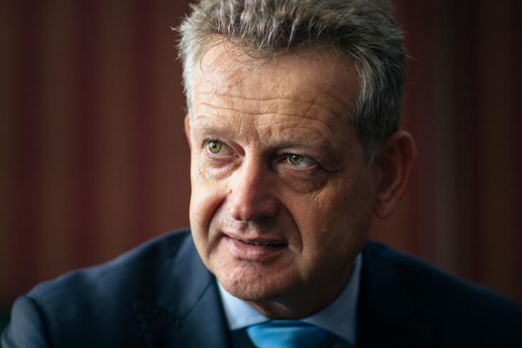 Dunaszerdahelyen az MKP ismét Hájos Zoltánt indítja, mutatjuk a párt képviselőjelöltjeit!