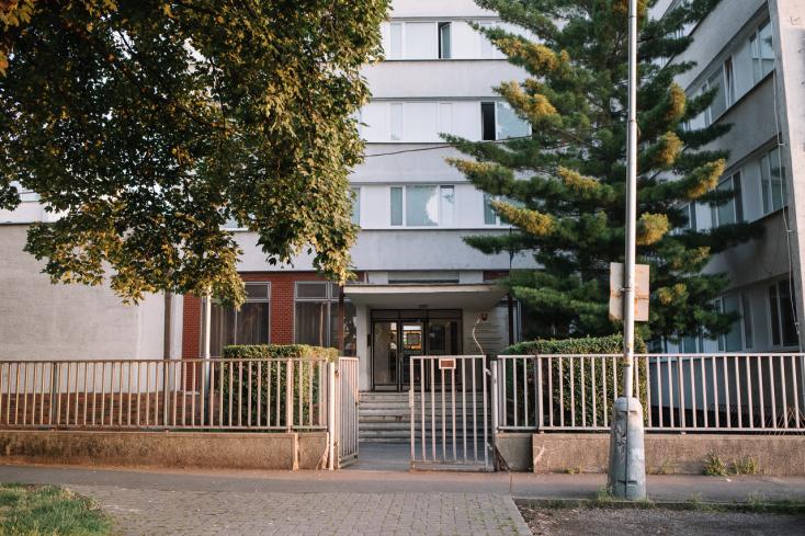 Viskupič: Nagyszombat megye középiskolái megbirkóztak a válsággal