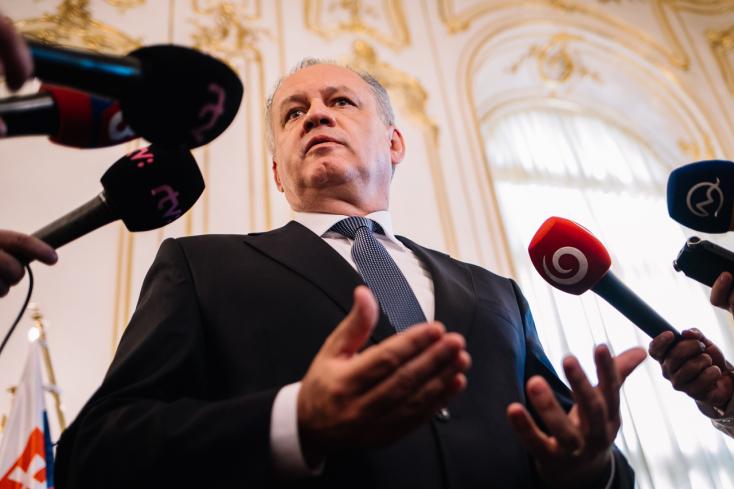Kiskát a SIS képbe helyezte, ezért a szlovákiai maffiaállamról lerántja a leplet