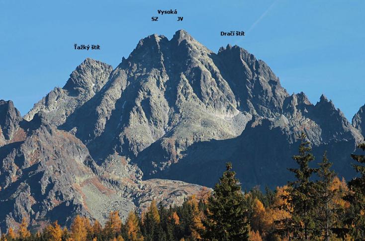 Holtan találtak két szlovák hegymászót a Tátrában