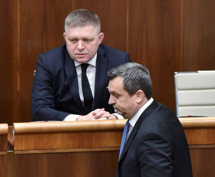 Danko és Fico