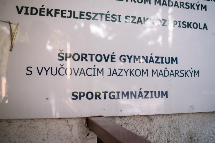 Nagyszombat megye dunaszerdahelyi középiskolát is felújít a nyári szünetben