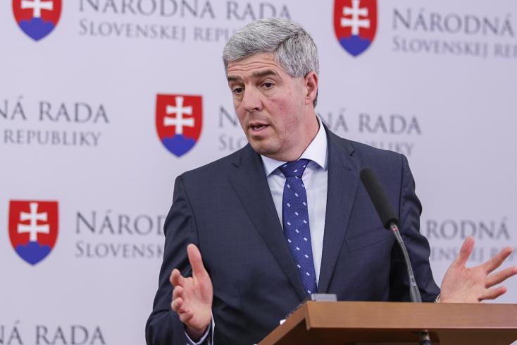 Bugár Béla tényleg a Híd elnökjelöltje lehet