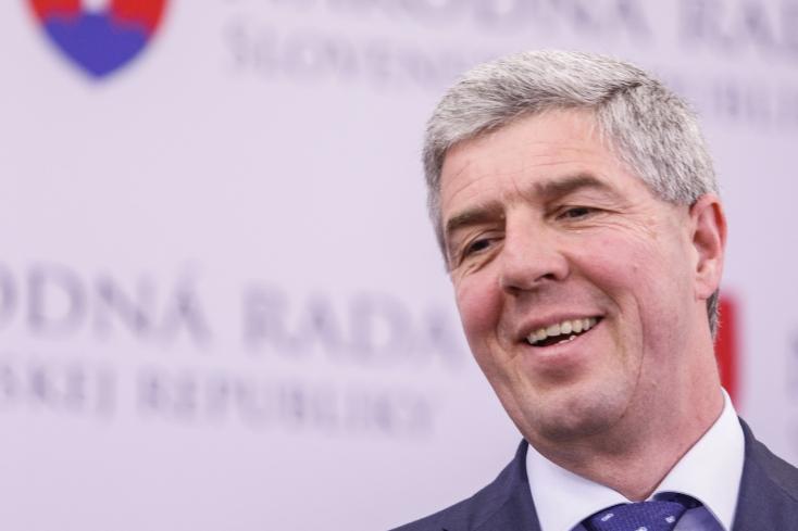 Bugár: Megmutatkozott a többtagú koalíció haszna