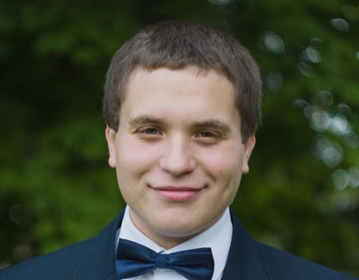 Nyomtalanul eltűnt egy 20 éves srác, segítsen megtalálni!