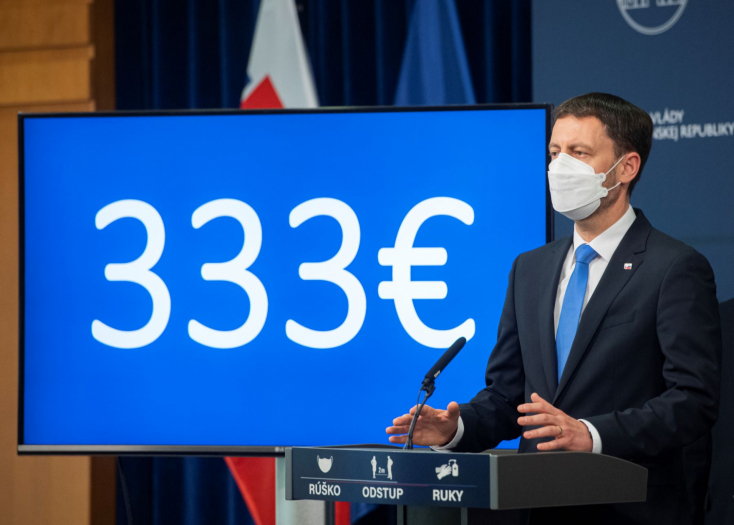 333 eurót ad a kormány a rászoruló családokban élő gyerekeknek még a nyár előtt