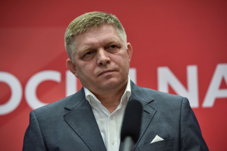 Szerdán lesz a Smer által kezdeményezett rendkívüli parlamenti ülés