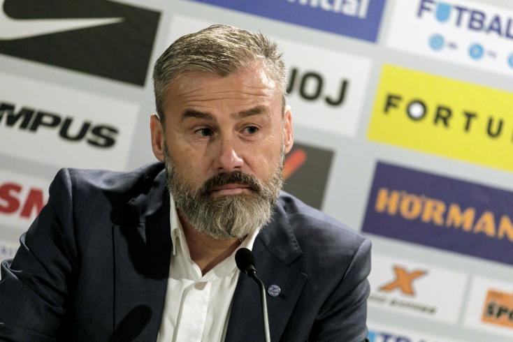Szlovák válogatott: egykori DAC-játékos a keretben, Hapalék meglepnék a horvátokat