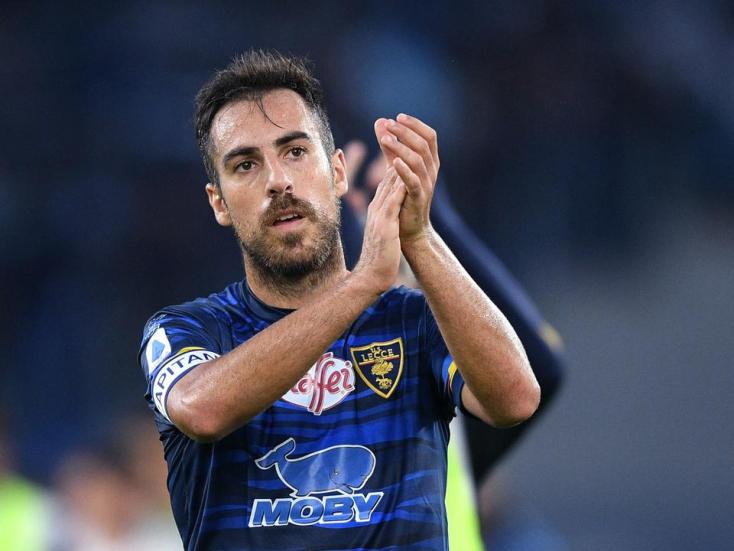 Tumorműtétje után a kemoterápia helyett a futballt választotta a Lecce kapitánya