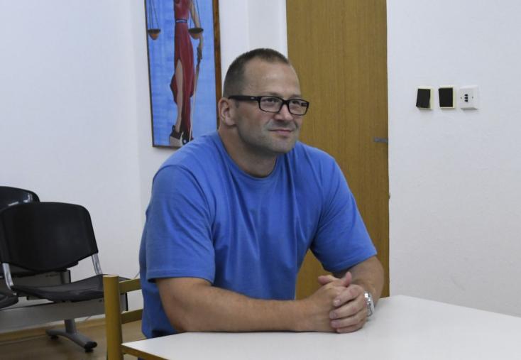 Nem kerül szabadlábra a három maffiagyilkosságért elítélt Borža