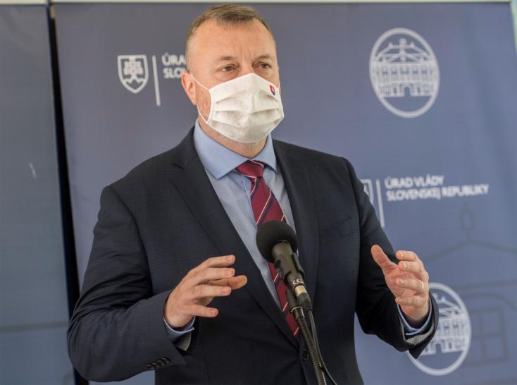 Koronavírus: Újabb miniszter került karanténba