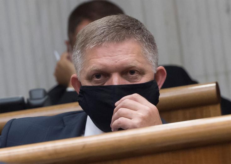 """Ficóéknak egyik főügyészjelölt sem szimpatikus, és fáj nekik, hogy """"ártatlan embereket"""" tartóztatnak le"""