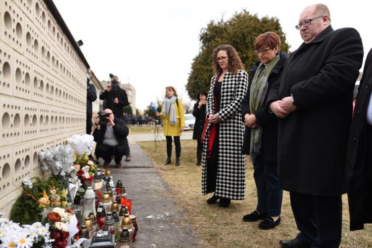 Lesújtó jelentést írt a Kuciak-gyilkosság vizsgálatát ellenőrző EP-delegáció!
