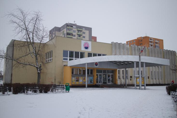 A Kultúra városa lesz a jövő héttől Érsekújvár