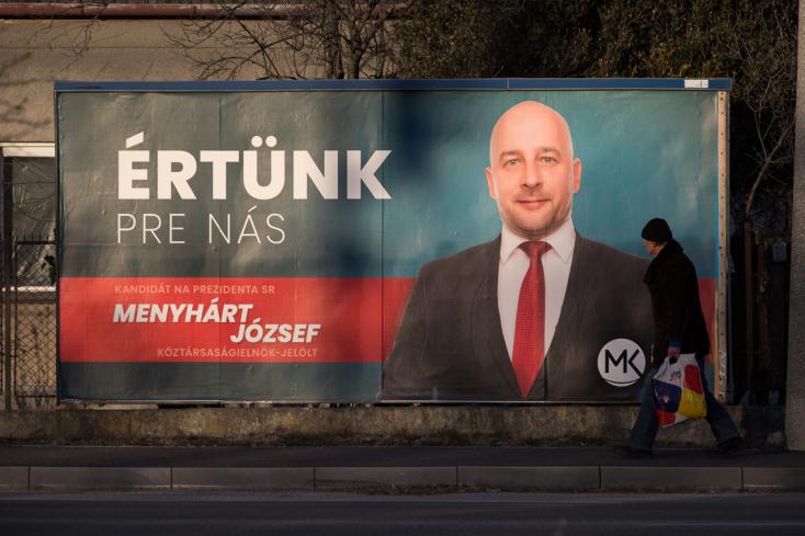 Retteg az MKP attól, hogy kimondja, kire szavazzanaka párt szimpatizánsai