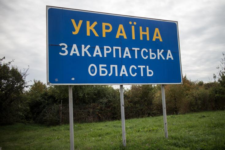 Nagy a nyüzsgés a szlovák-ukrán határon, csak úgy jönnének az illegális bevándorlók