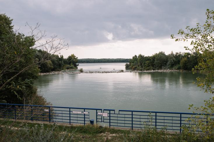 Ijesztő dolgot találtak a folyók vizében, Európában a Duna a legszennyezettebb!