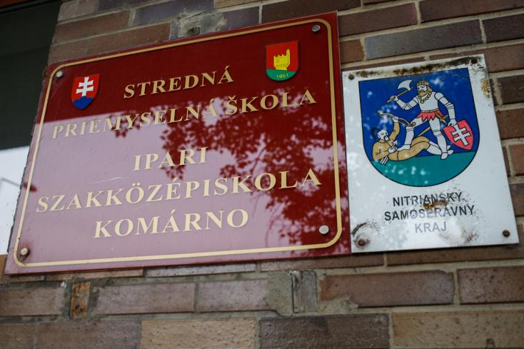 A minisztérium mindenkit megnyugtat, van elég hely a magyar középiskolákban
