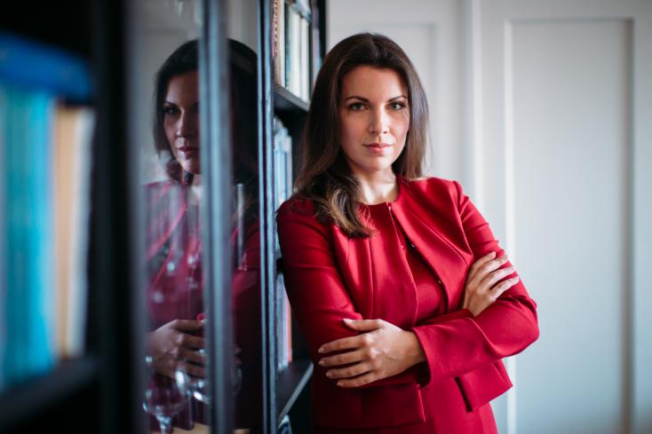 Cséfalvay Katalin szerint az EU-csatlakozással kezdődött Szlovákia legsikeresebb korszaka
