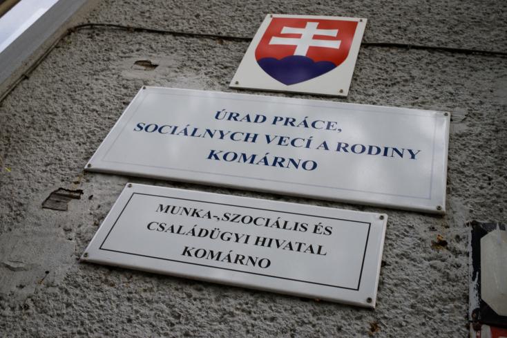 Csökkent azok száma, akik szociális segélyre szorulnak Szlovákiában