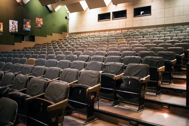 Mégsem lesz felújítva a dunaszerdahelyi VMK moziterme, de talán jut klímára a színházban