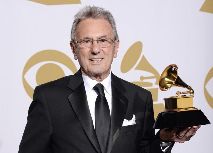 Elhunyt Al Schmitt, sokszoros Grammy-díjas hangmérnök és producer