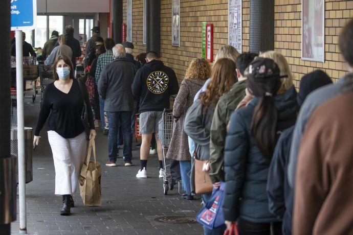 Új-Zélandon meghosszabbítják Auckland zárlatát