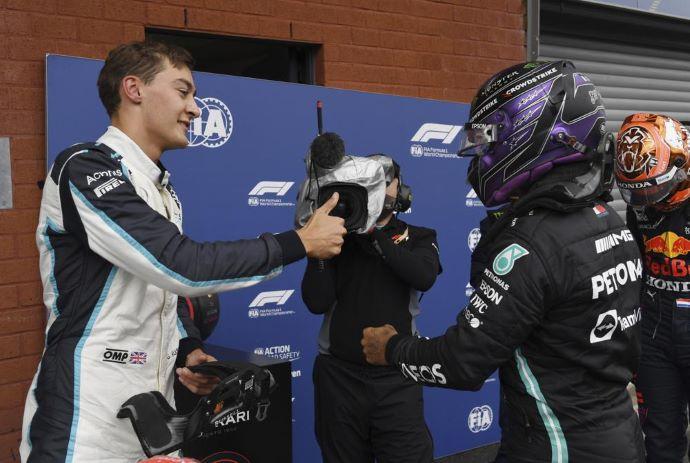 Forma-1 - A Mercedes elkerülné a versenyzői közötti rivalizálást a következő idényben