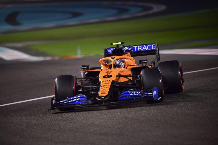 Február 15-én mutatja be idei autóját a McLaren