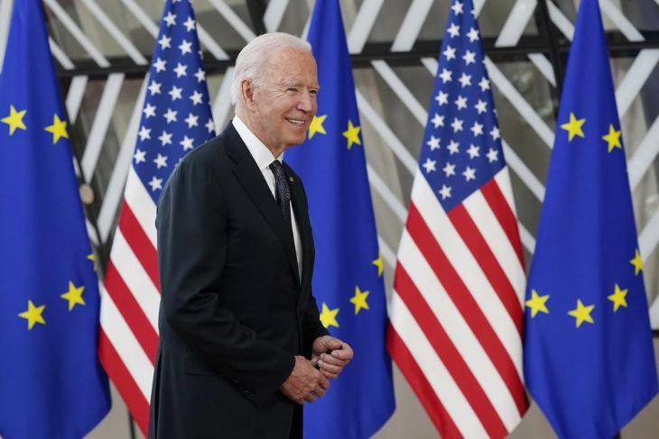 Biden: Az Egyesült Államok visszatér és megújítja kiváló kapcsolatait az EU-val és a NATO-val