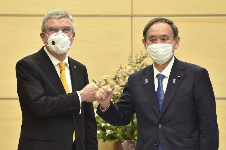 Tokió 2020 - A Nemzetközi Olimpiai Bizottság is segíthet a résztvevők beoltásában